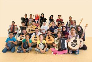 محلى نورها In Light Of @ Al Madina Theatre | Hamra | Lebanon