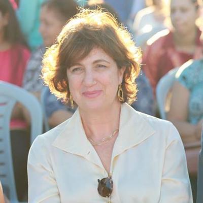 Brigitte Boulad