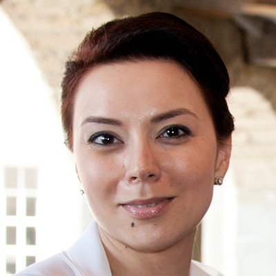 Fairouz Nishanova