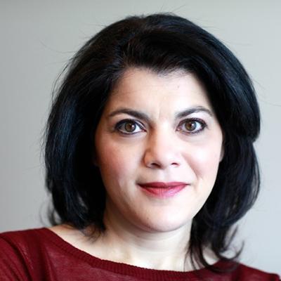 Tamara AlRifaei