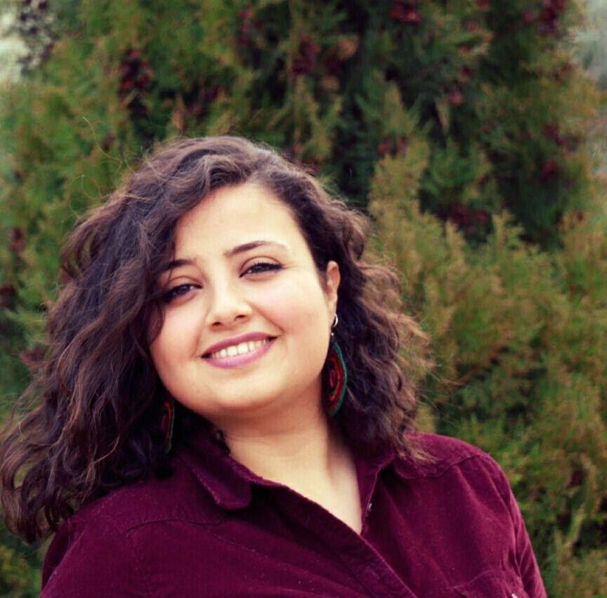 Farah Kaddour
