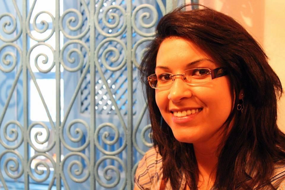 Fatima Bchini