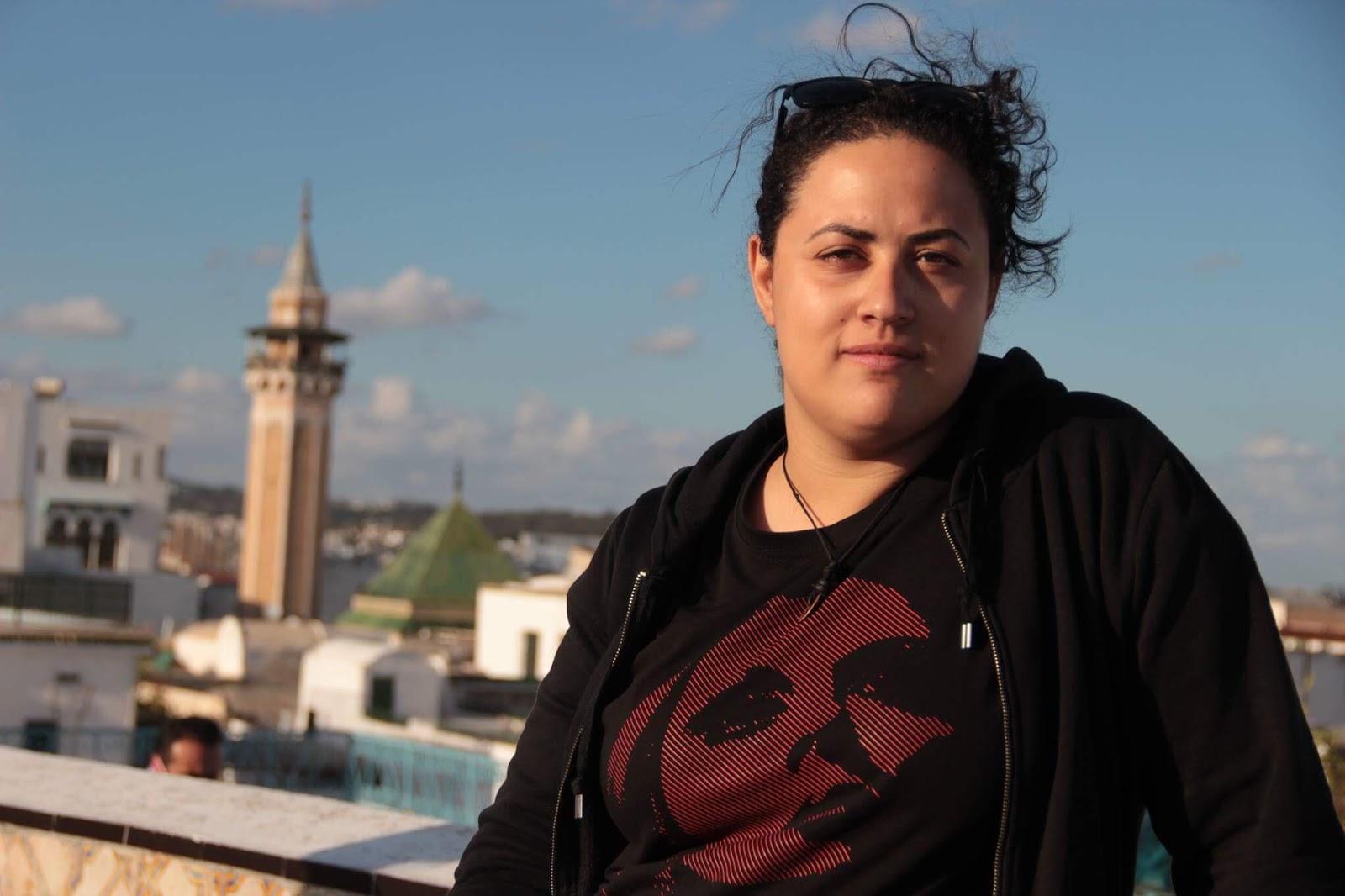 Lina Khaled