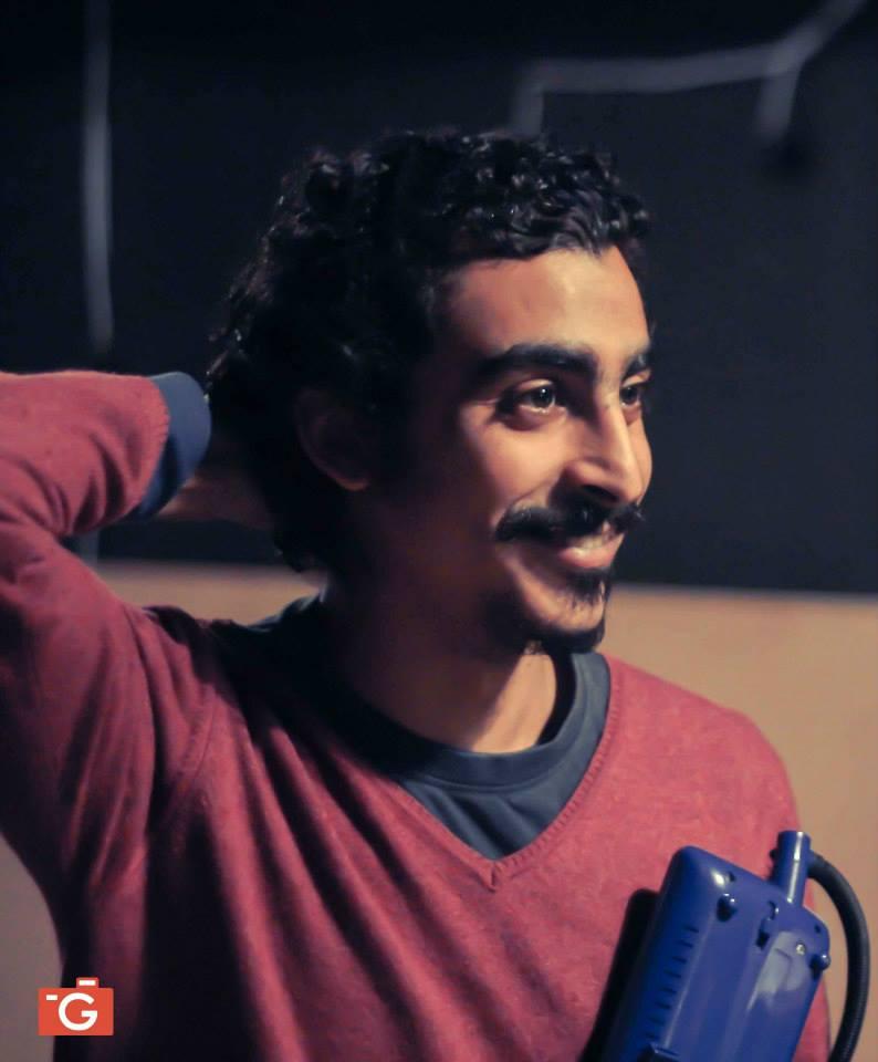 Shadi El-Hosseiny